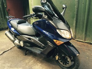 YAMAHA TMAX 2006 EXCEPTIONAL CONDITION For Sale