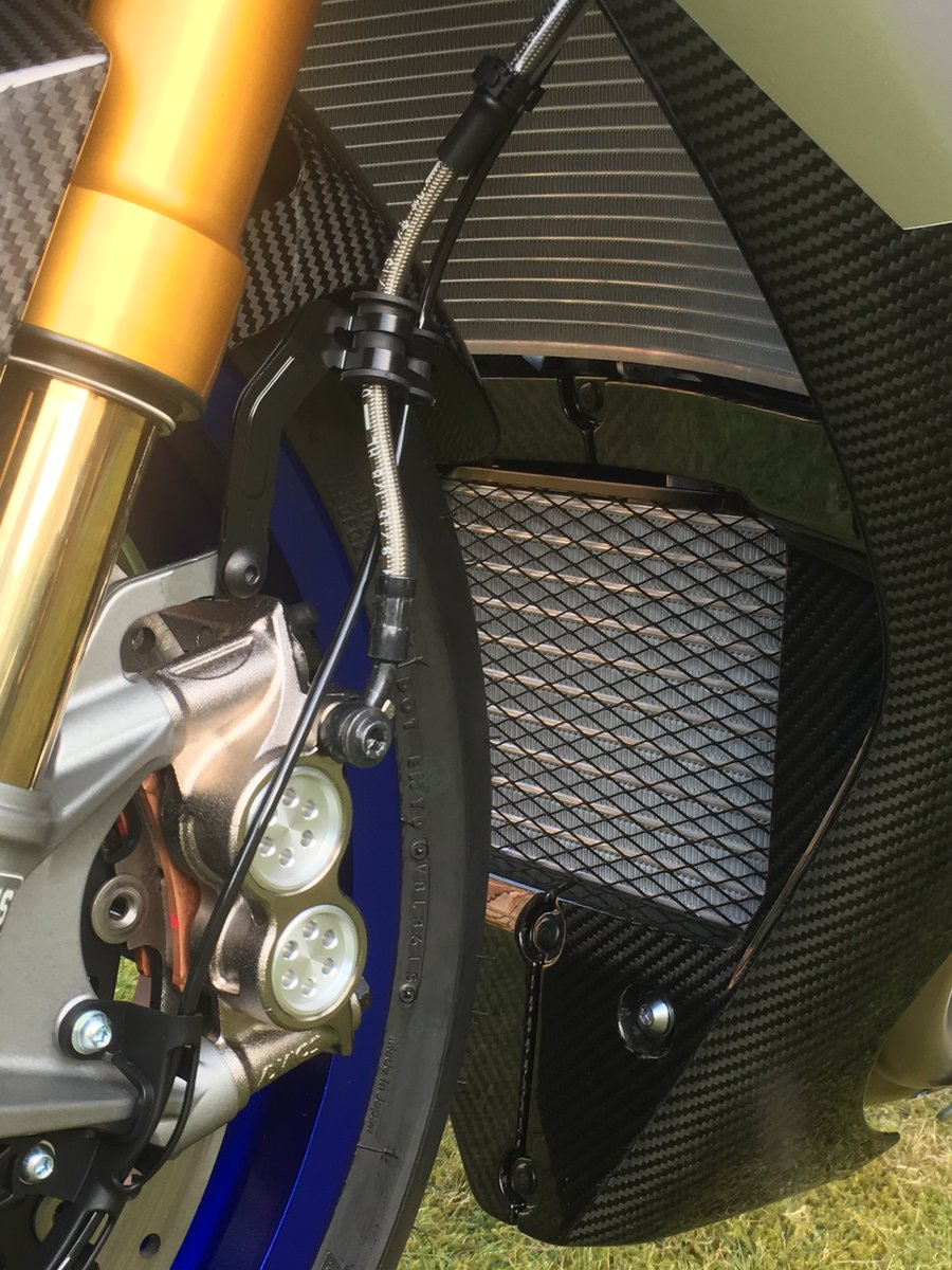 2016 YAMAHA YZF-R1M Brand New & Unregistered  For Sale (picture 4 of 6)