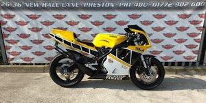 1991 Yamaha TZR250 3XV RSP 2 Stroke Sports Classic For Sale