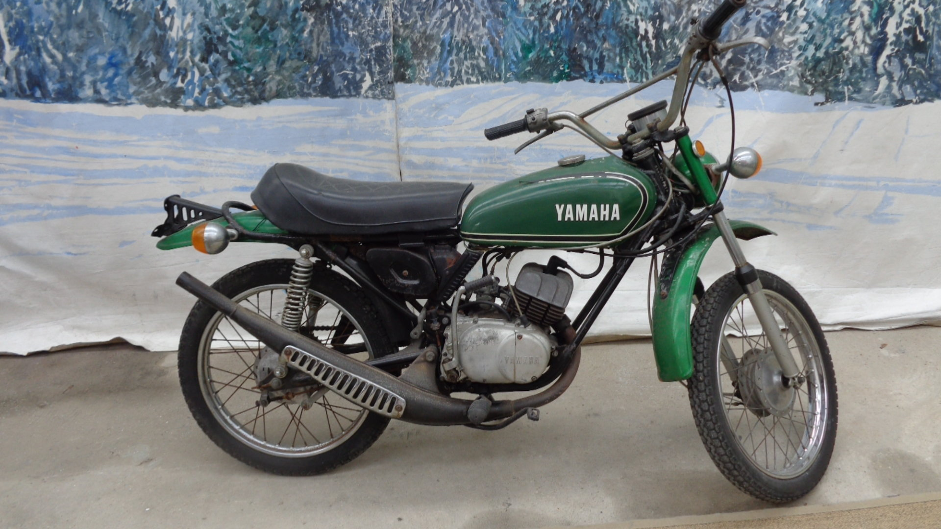 YAMAHA MR 50 For Sale (picture 1 of 6)