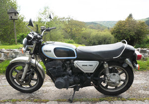 1978 Yamaha XS750 For Sale For Sale