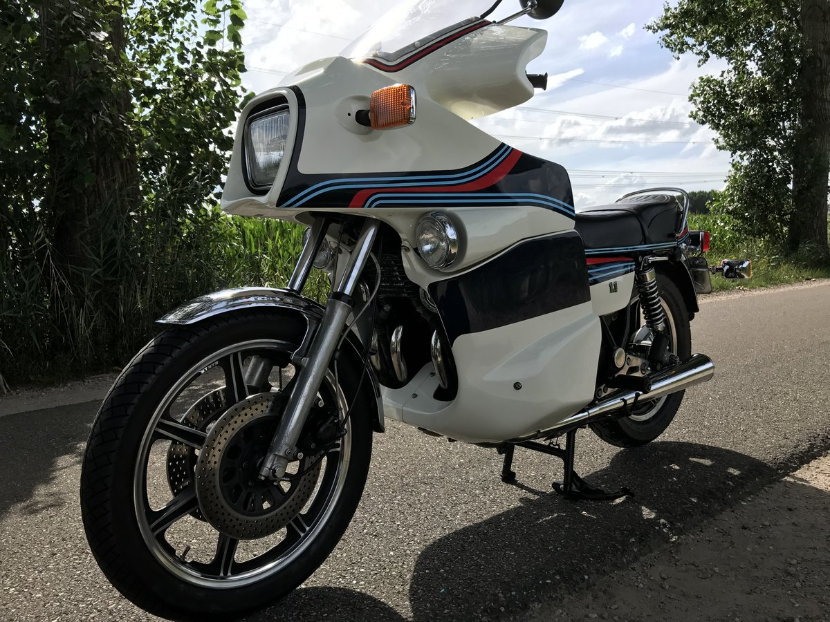1979 Yamaha XS 1.1 Martini for sale number 98 f For Sale (picture 2 of 6)