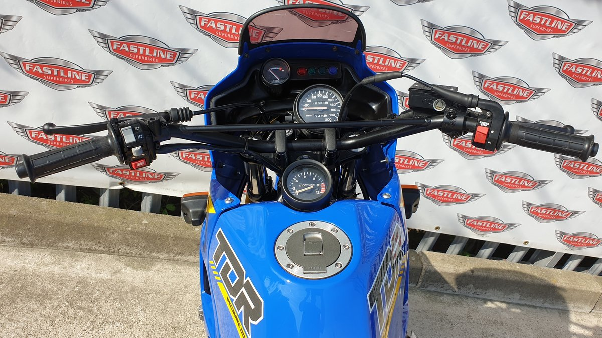 1988 Yamaha TDR250 Pre-Production 2 Stroke Enduro  For Sale (picture 5 of 6)