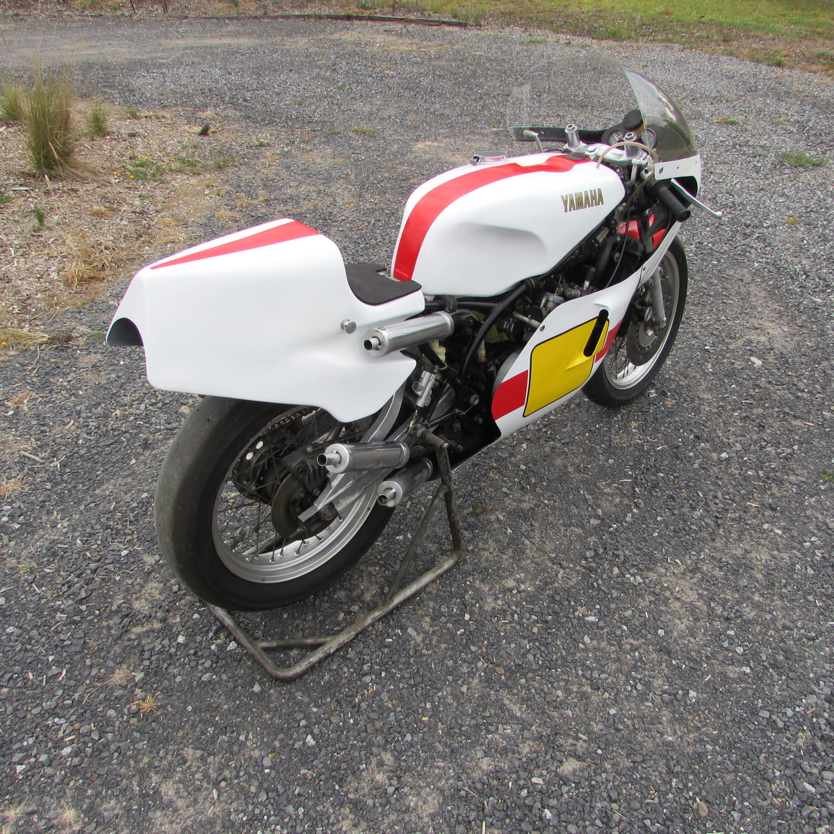 1980 Yamaha TZ 500 G For Sale (picture 2 of 4)
