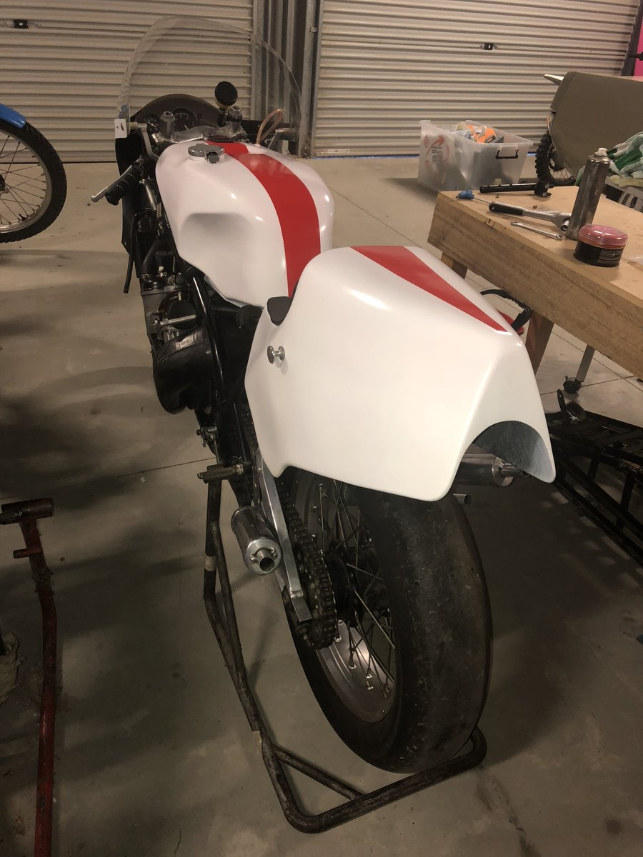 1980 Yamaha TZ 500 G For Sale (picture 4 of 4)