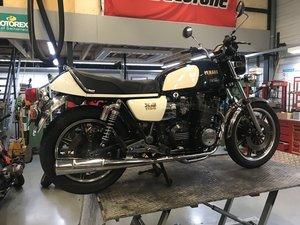Yamaha XS 1100 2H( 1979  For Sale
