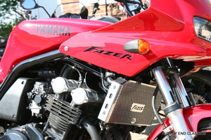 Picture of 1998 YAMAHA 600 FAZER SOLD