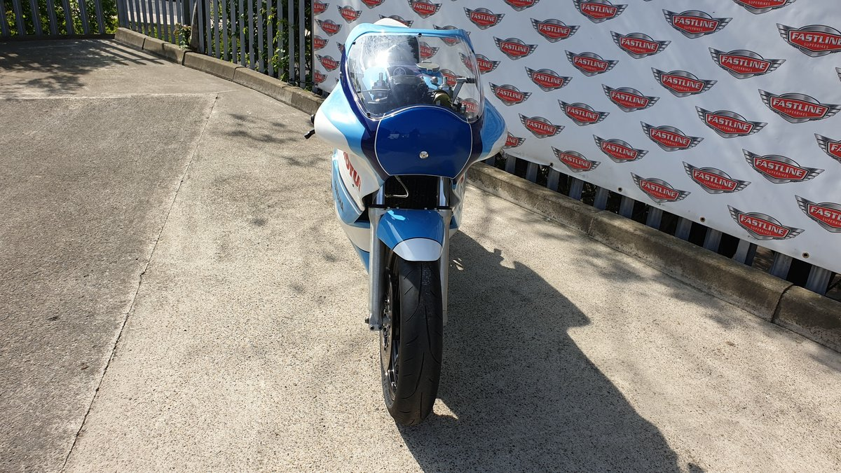 1978 Yamaha TZ560 Triple Road Racer Classic For Sale (picture 6 of 6)