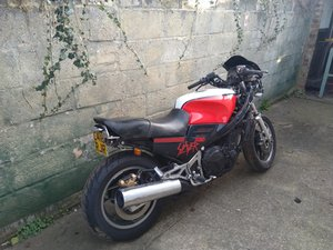 yamaha fj1200 1986 For Sale