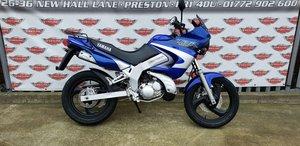 2003 Yamaha TDR125 Enduro Supermotard Classic