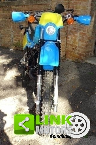 1982 YAMAHA ENDURO IT 465 For Sale (picture 2 of 6)