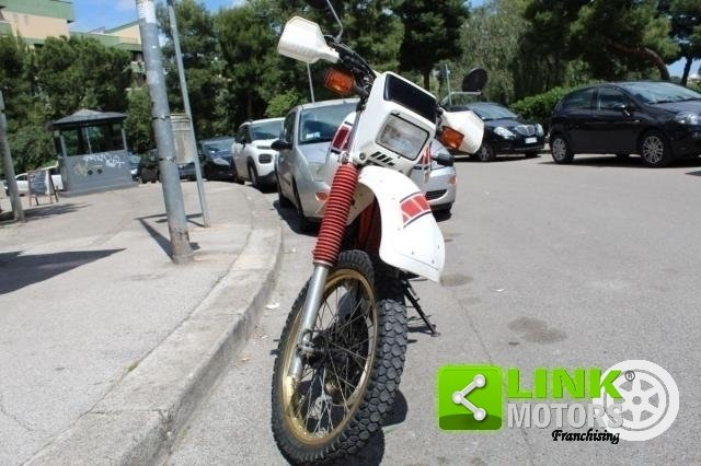 1985 YAMAHA XT 600 TENERE 1984 - ISCRITTA ASI For Sale (picture 4 of 6)