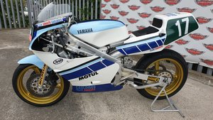 1990 Yamaha TZ250 A 3TC Road Racer For Sale