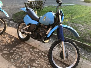 Yamaha IT 465 and IT 250 endure bikes 1982 For Sale