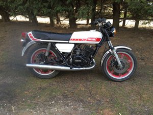 1979 Yamaha RD250E For Sale