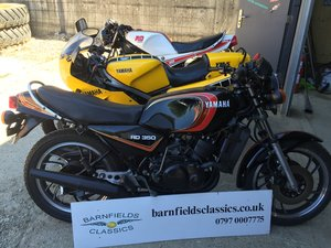 Yamaha RD350LC for sale and wanted For Sale