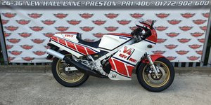 1984 Yamaha RZV500R 2 Stroke Sports Classic For Sale