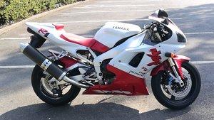 1998 Yamaha R1 4xv