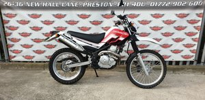 2010 Yamaha XT250 Serow Enduro  For Sale