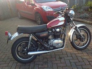 Yamaha XS650 For Sale