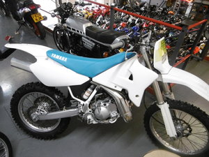 1992 Yamaha WR200 Great condition last owner 24 years SOLD