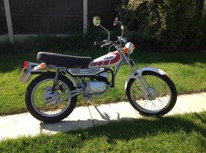 1980 Yamaha ty50 For Sale
