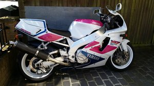 1997 Superb YZF 750R  For Sale