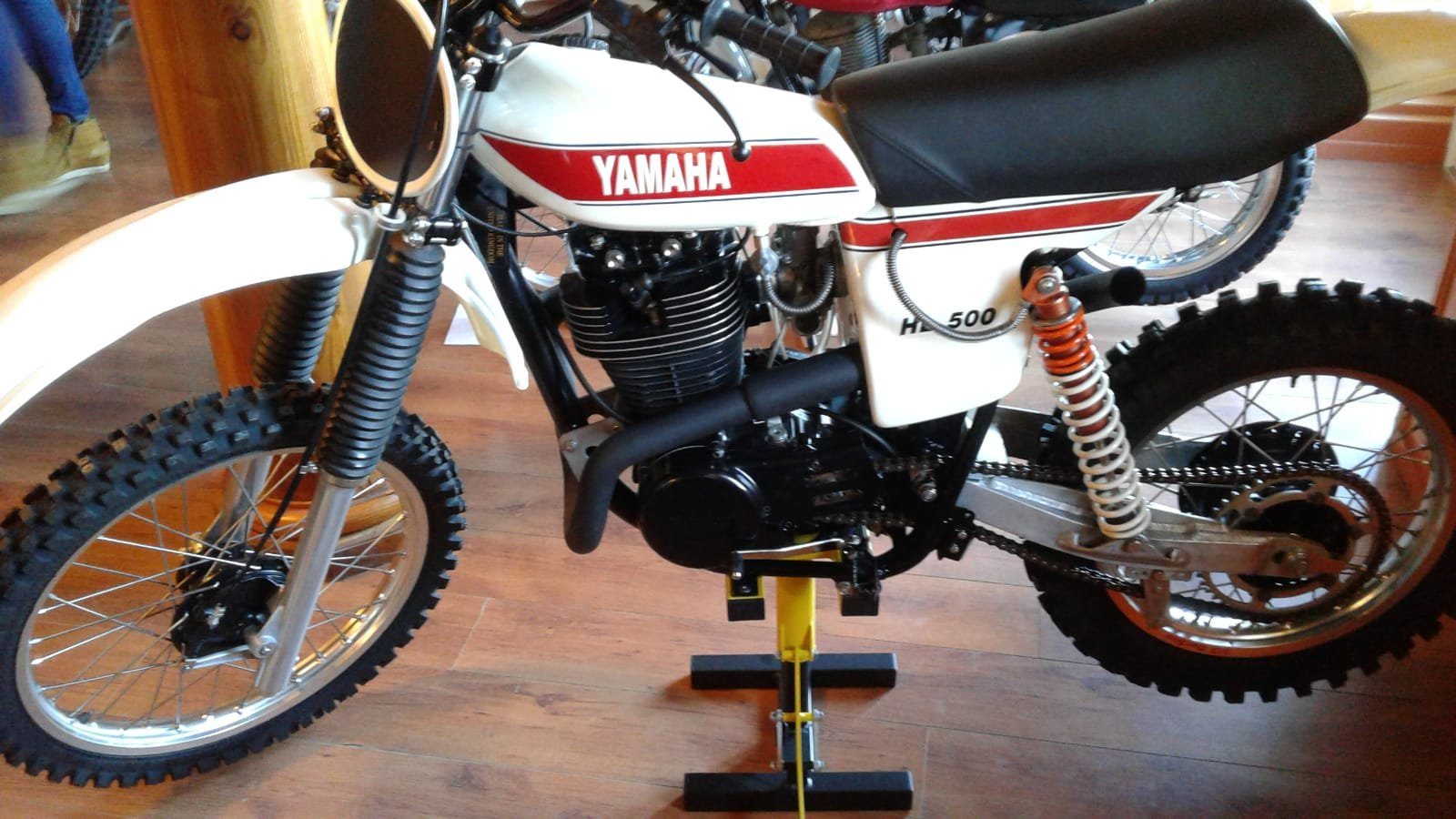 1978 Yamaha HL 500 For Sale (picture 3 of 4)