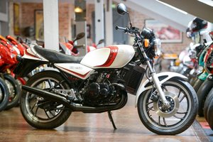 1981 YAMAHA RD250LC STUNNING CONCOURSE RESTORATION For Sale