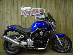 2005 Yamaha BT 1100 BT1100 Bulldog Hpi Clear ** UK Delivery ** For Sale