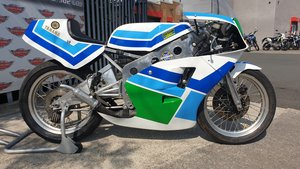 1984 Yamaha TZ250K Road Racer Classic For Sale