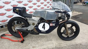 1976 Yamaha TZ350 Road Racer Classic For Sale