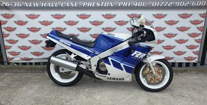 1987 Yamaha FZR750R Genesis Sports For Sale