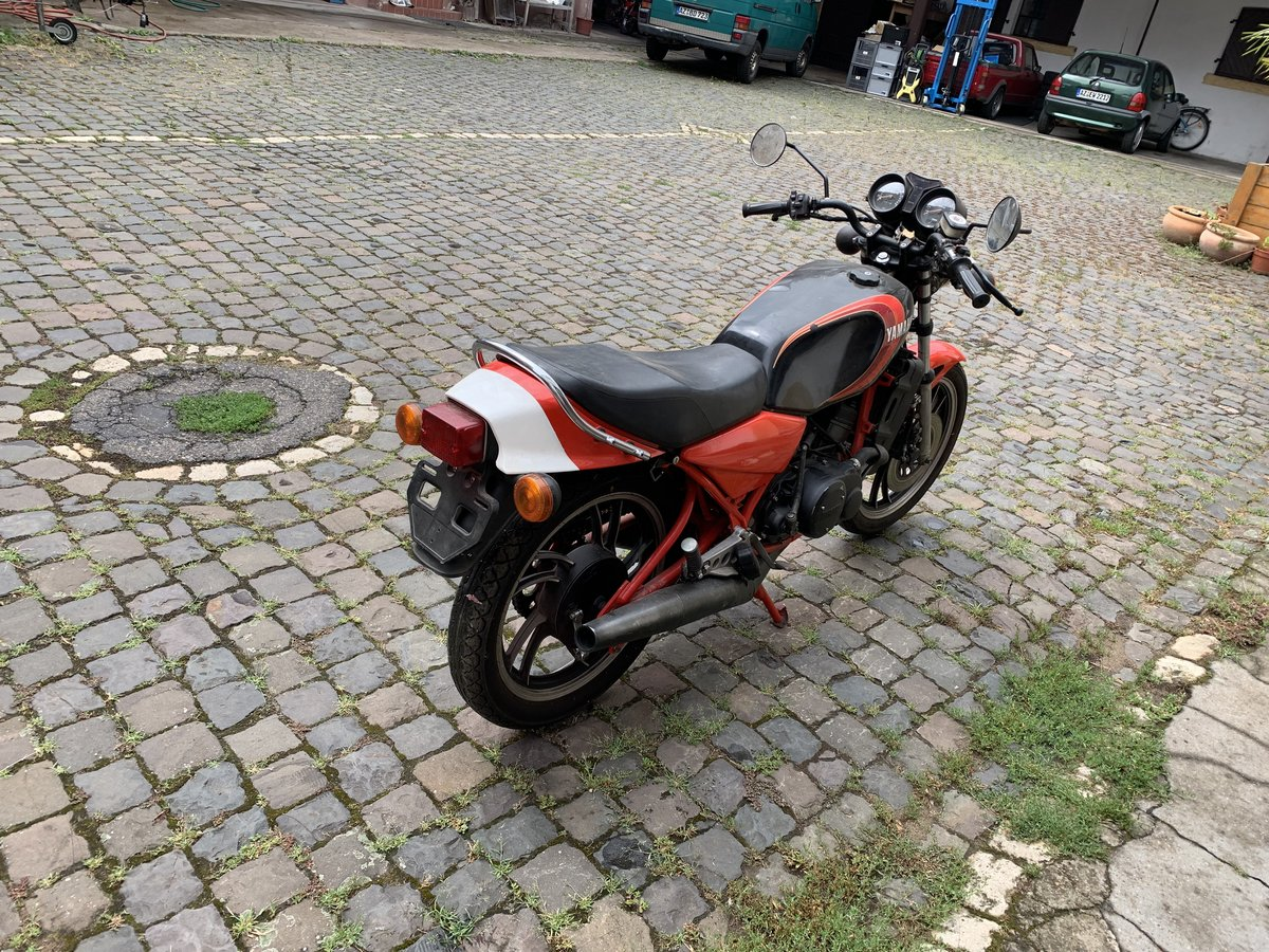 Yamaha RD 250 LC For Sale (picture 5 of 6)