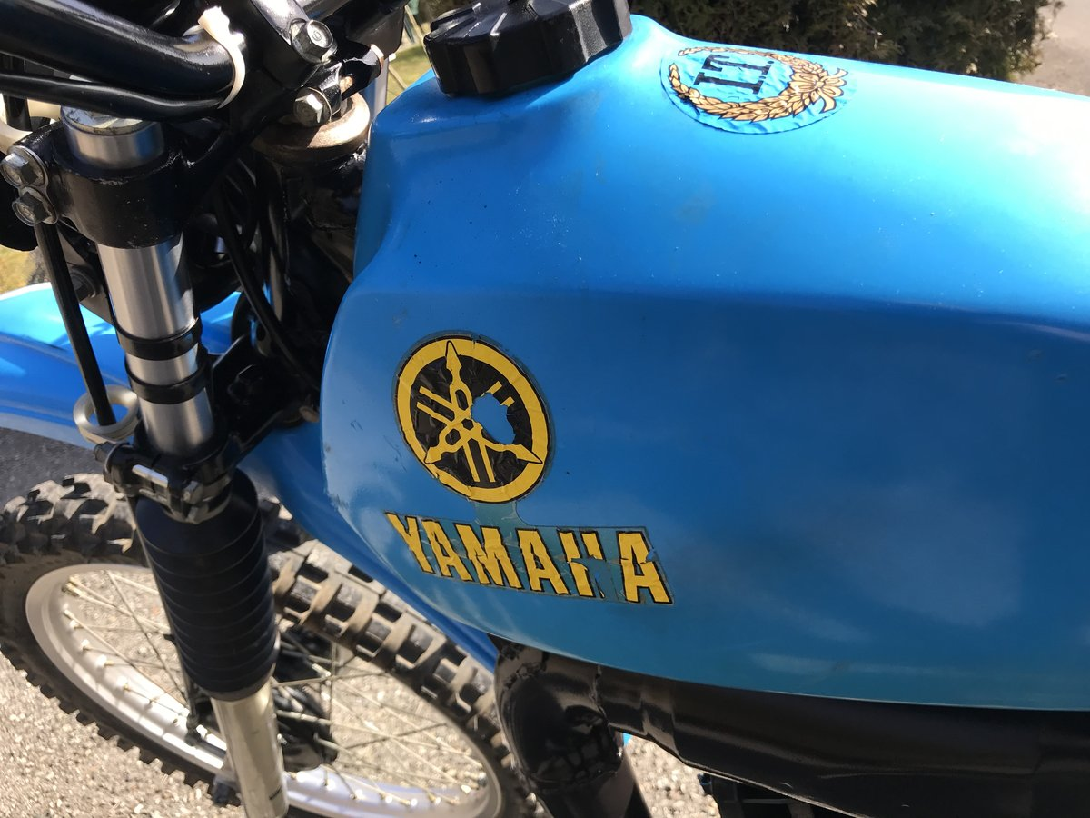 1978 Yamaha IT 175 For Sale (picture 4 of 6)