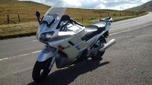2001 Yamaha FJR 1300