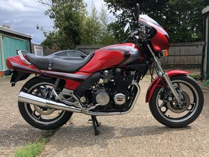 1983 Yamaha XJ750 Very rare 29R engined variant For Sale