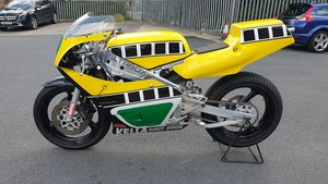 1990 Yamaha TZ250A 3TC Road Racer Classic For Sale
