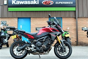 2015 65 Yamaha MT-09 ABS Tracer Adventure For Sale