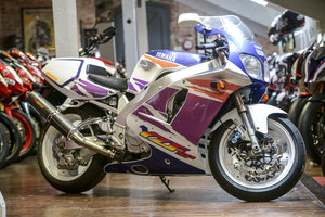 1996 Yamaha Original YZF750R SP Model Excellent Condition For Sale