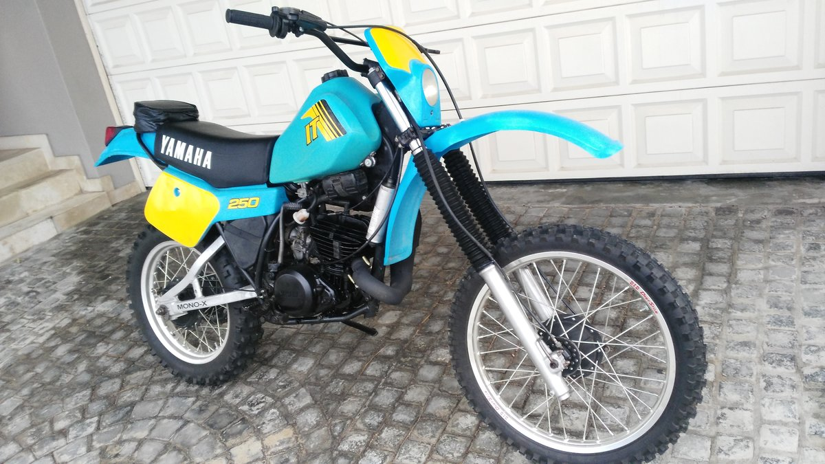 1982 Yamaha IT 250 For Sale (picture 2 of 6)