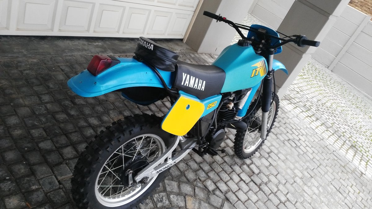1982 Yamaha IT 250 For Sale (picture 3 of 6)