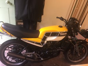 1980 YAMAHA RD350LC For Sale