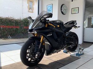 2017 Yamaha R1 1000 ABS Super Sports 998cc AUST RACING EXHAUST,IM For Sale