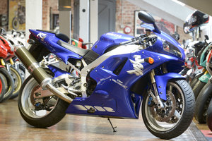 Yamaha YZF-R1 1998 Low mileage example For Sale