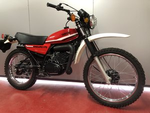 1980 YAMAHA DT175 DT 175 1979 CLASSIC TRAIL TRIAL £4295 ONO PX