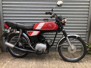 1988 YAMAHA FS1E FIZZY SIMPLY LOVELY 50CC MOPED £2195 ONO PX  For Sale