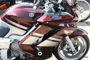 2007 YAMAHA FJR 1300 For Sale