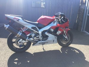 2000 Yamaha R1 For Sale