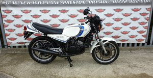 1982 Yamaha RD350LC Roadster Retro 2 Stroke Classic For Sale